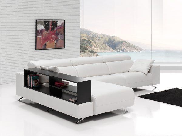 Sofá de diseño modelo DUCA