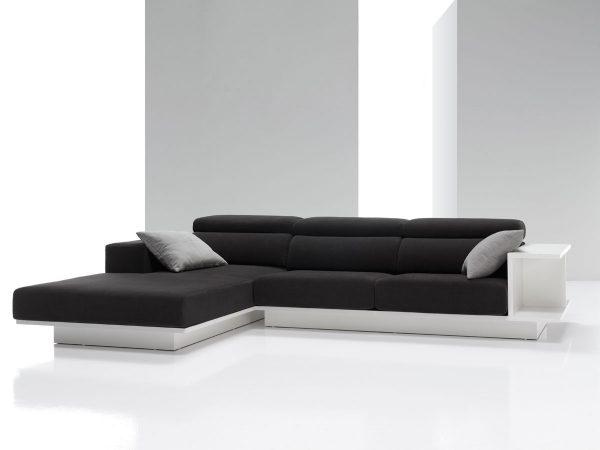 Sofá tapizado modelo CRIST