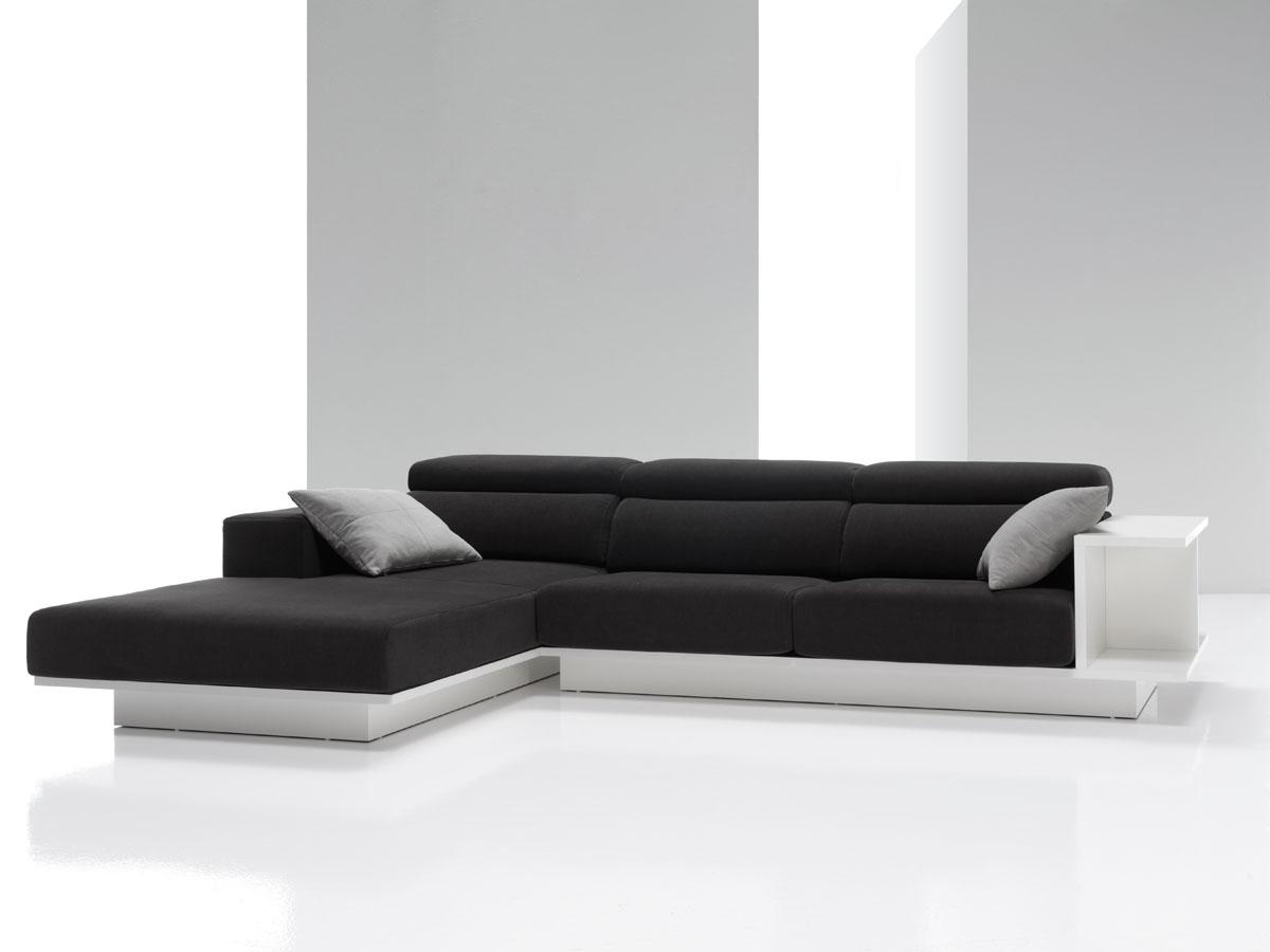 Sofá de diseño modelo CRIST