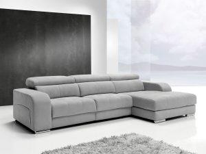 Sofá de diseño modelo DECOR