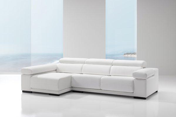 Sofá de diseño modelo DESIRÉ