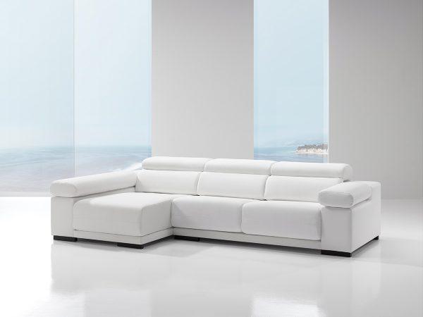 Sofá tapizado modelo DESIRÉ