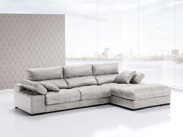 Sofá tapizado modelo GUAY