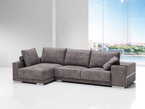 Sofá tapizado modelo MAHÓN
