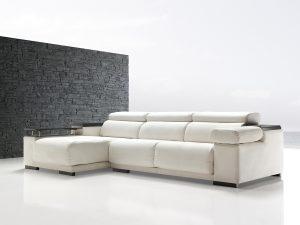 Sofá de diseño modelo MARTINI