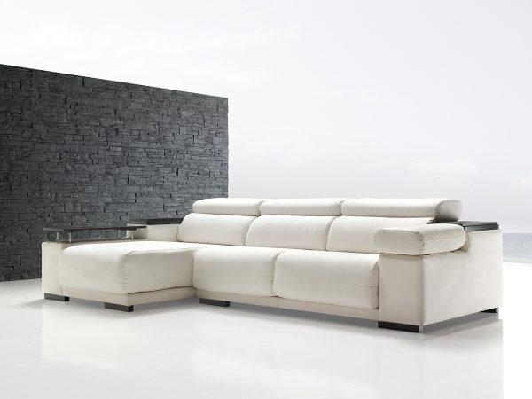 Sofá tapizado modelo MARTINI