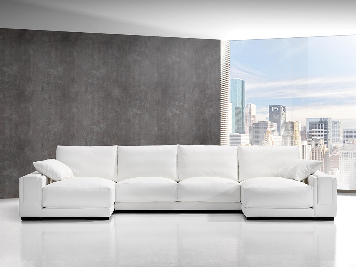 Sofá de diseño modelo MUSIC