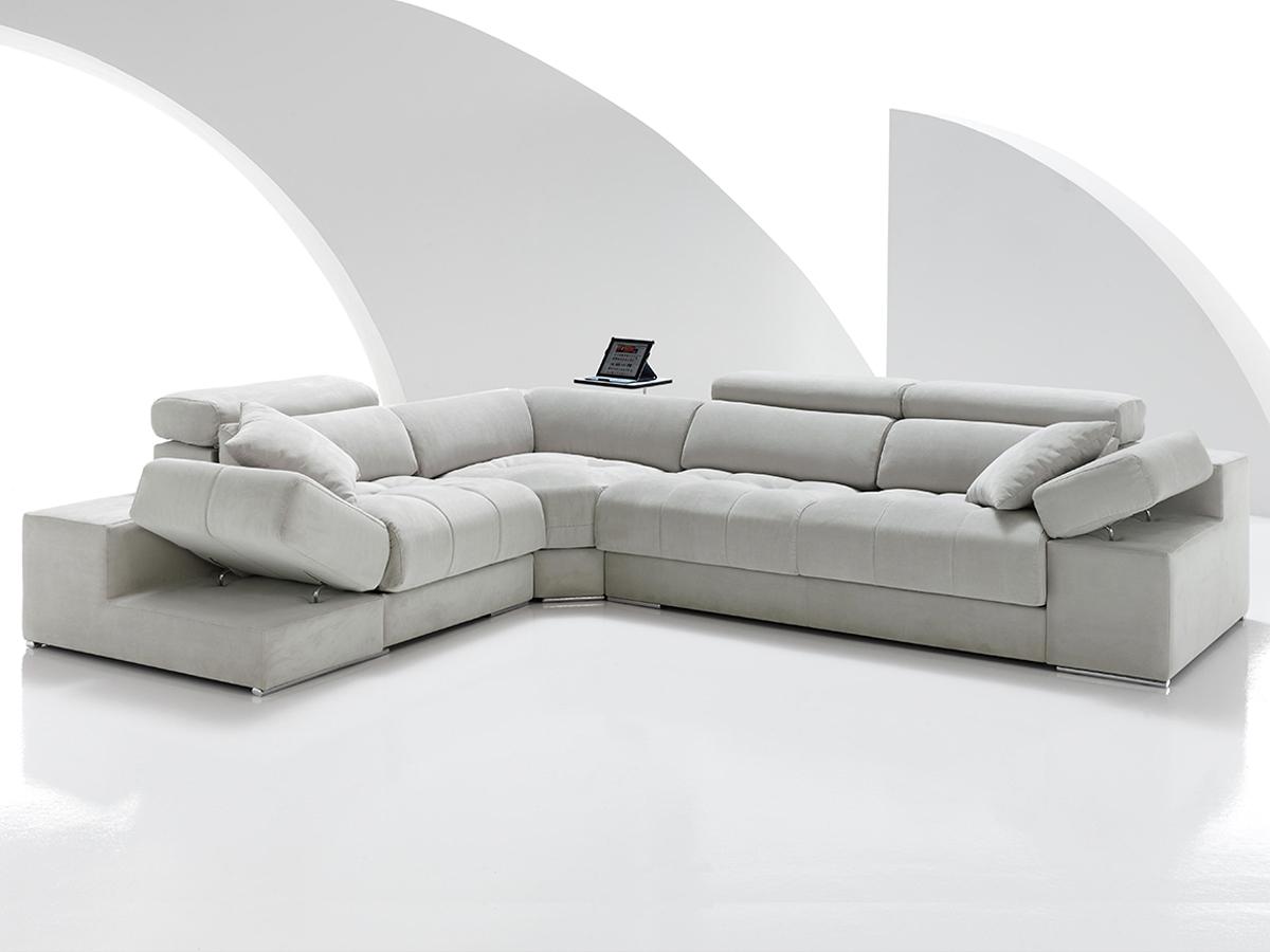 sof modelo noa - Sofas De Diseo