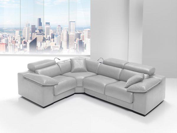 Sofá tapizado modelo NURIA