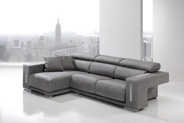 Sofá de diseño modelo SINGUER
