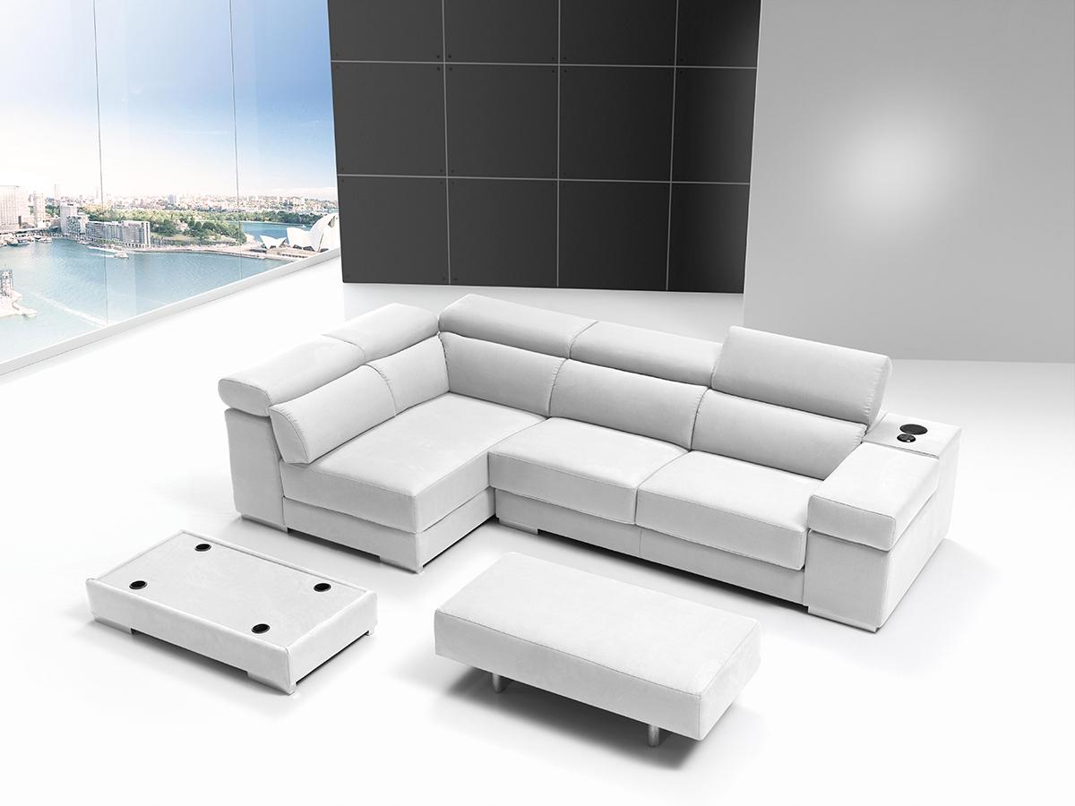 Sof modelo tauro sof de dise o sof moderno sof c modo - Sofas pequenos de diseno ...