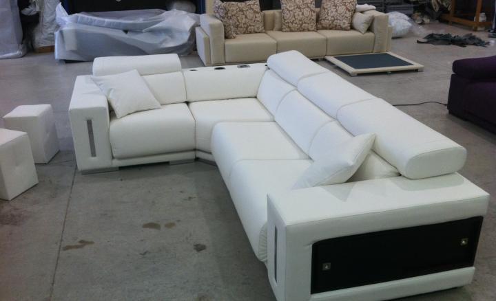 12 img sofas de dise o sofas modernos sof s tapizados - Disenos de sofas ...