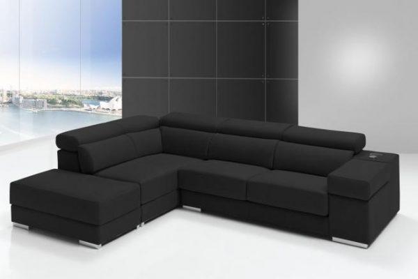Tauro negro, gran variedad de colores y tejidos