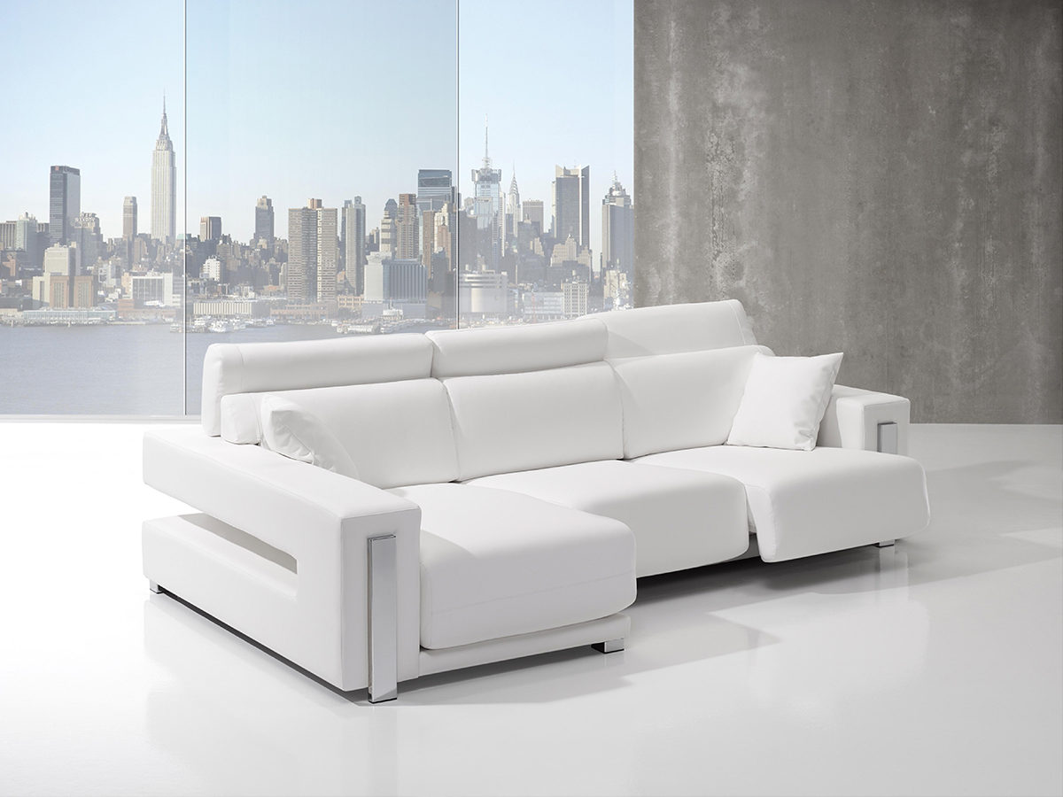 Sofa tapizado modelo binton wiosofas 2 sofas de dise o - Tapizado de sofas ...