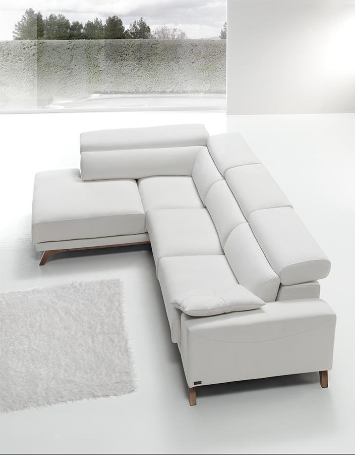 Sof modelo bako sof de dise o wiosofas sofas modernos - Sofas pequenos de diseno ...