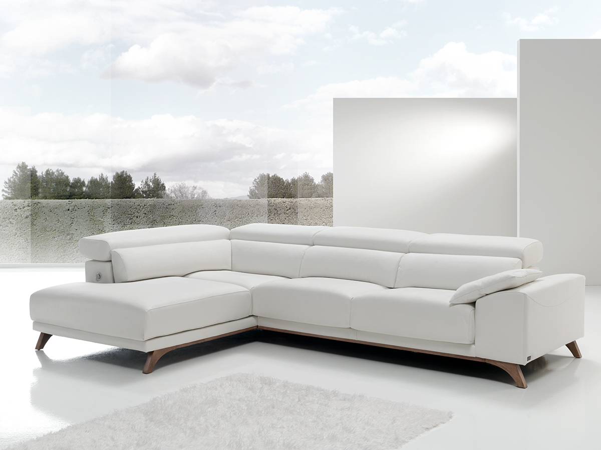 Sof modelo bako sof de dise o wiosofas sofas modernos - Sofas de diseno ...