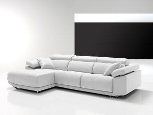 Sofá de diseño modelo KIRA
