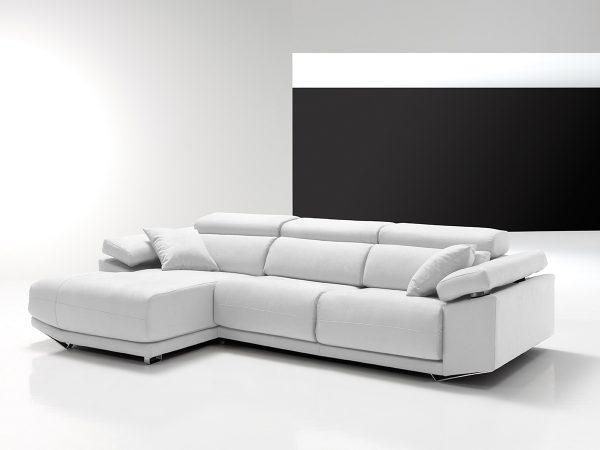 Sofá tapizado modelo KIRA