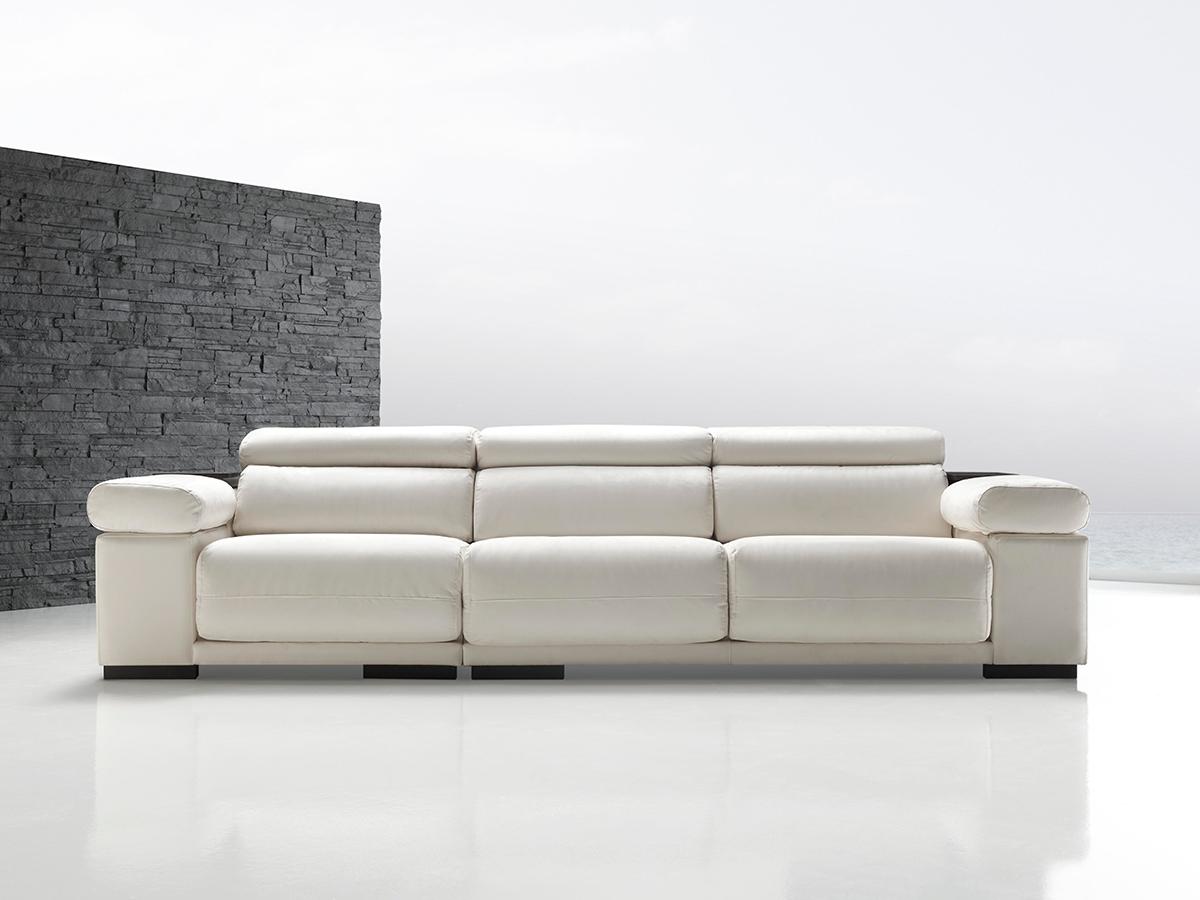Sofa tapizado modelo martini wiosofas 3 sofas de dise o - Tapizados para sofas ...
