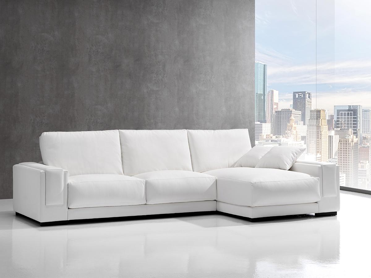 Sofa tapizado modelo music wiosofas 2 sofas de dise o - Sofas de diseno en piel ...