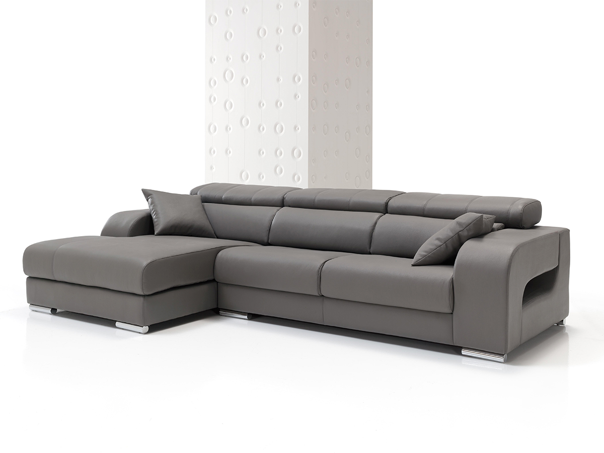 Sofa tapizado modelo orion wiosofas 2 sofas de dise o - Tapizados para sofas ...