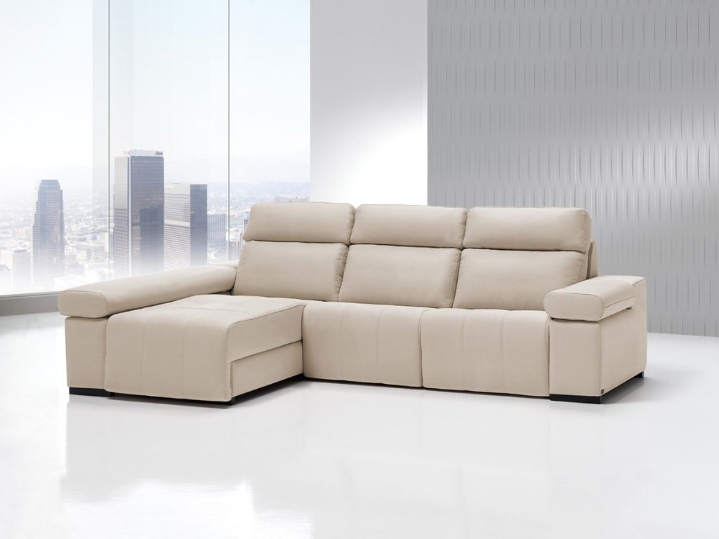 Sof modelo piscis for Modelo sofa