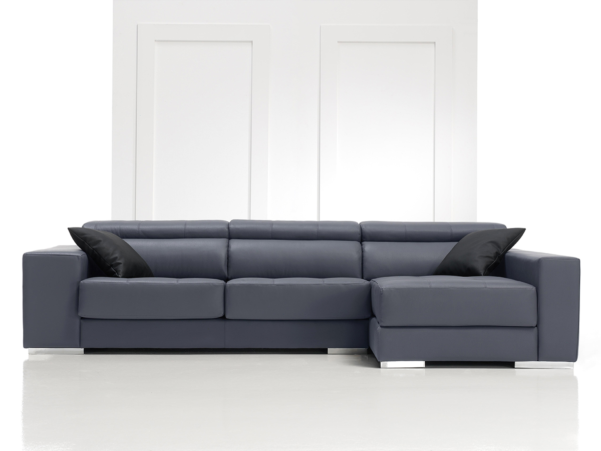 Sofa tapizado modelo saki wiosofas 3 sofas de dise o - Tapizados para sofas ...