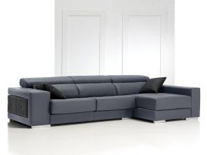 Sofá de diseño modelo SAKI