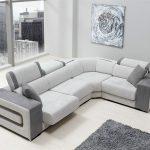 Sofá tapizado modelo SOMBRAS-2