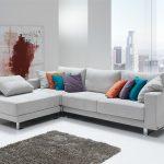Sofá tapizado modelo ZAYRA-2
