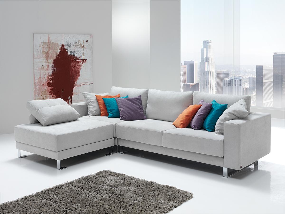 Sof s sof s de dise o sof s modernos fabricantes de for Disenos de muebles para living