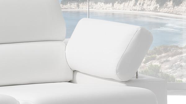Brazo abatible; Accesorios para sofás