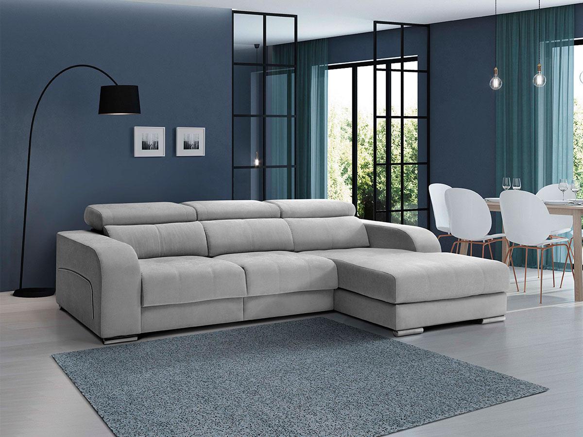 Sofá de calidad modelo Decor