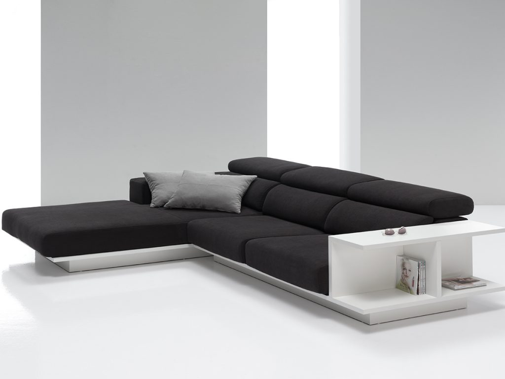 Sof modelo crist sof s de calidad sof s de dise o en for Sofas diseno