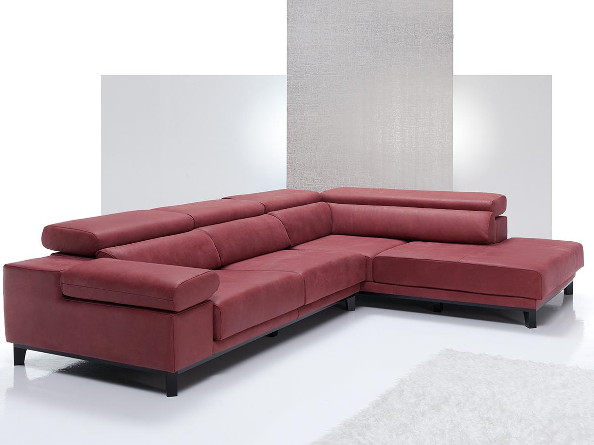 Sofa tapizado modelo iris wiosofas 3 sofas de dise o for Tapizado de sofas