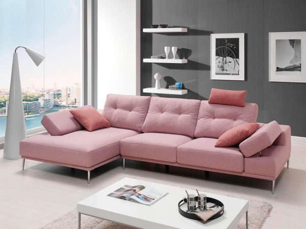 Sofá de diseño modelo Júpiter