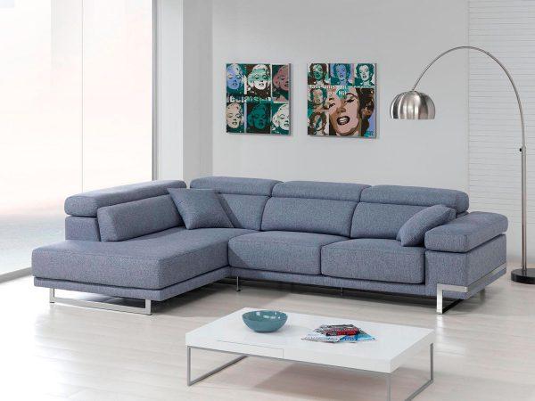 Sofá de diseño modelo Sol