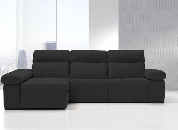 Sofás modernos, simulación tapicería, 5