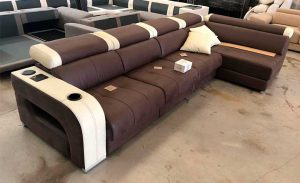 Sofá con diseño especial 2019, 18