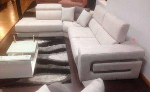 Sofá con diseño especial 2019, 3