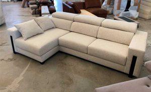 Sofá con diseño especial 2019, sofás personalizados, 19,13