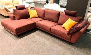 Sofá con diseño especial 2019, sofás personalizados, 19,6