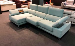 Sofá con diseño especial 2019, sofás personalizados, 19,10