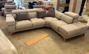Sofá con diseño especial 2019, sofás personalizados, 19,19