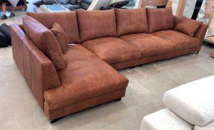 Sofá con diseño especial 2019, sofás personalizados, 19,27
