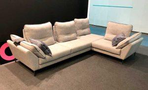 Sofá con diseño especial 2019, sofás personalizados, 19,4