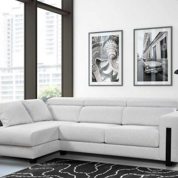 Sofá de calidad modelo Brio
