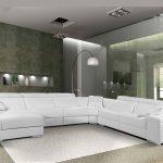 Sofá de calidad, modelo Cronos